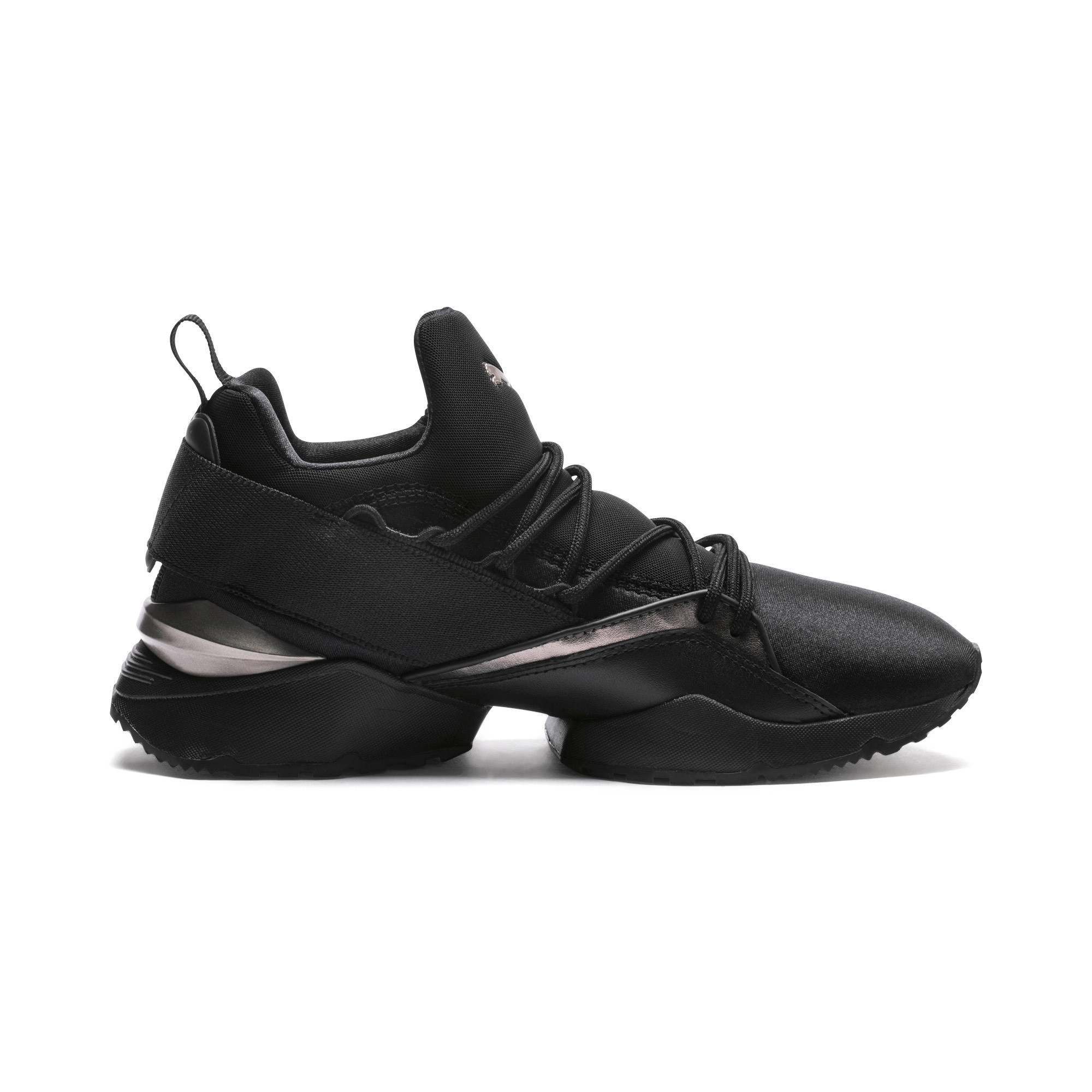 Image Puma Muse Maia Luxe Women's Sneakers #5