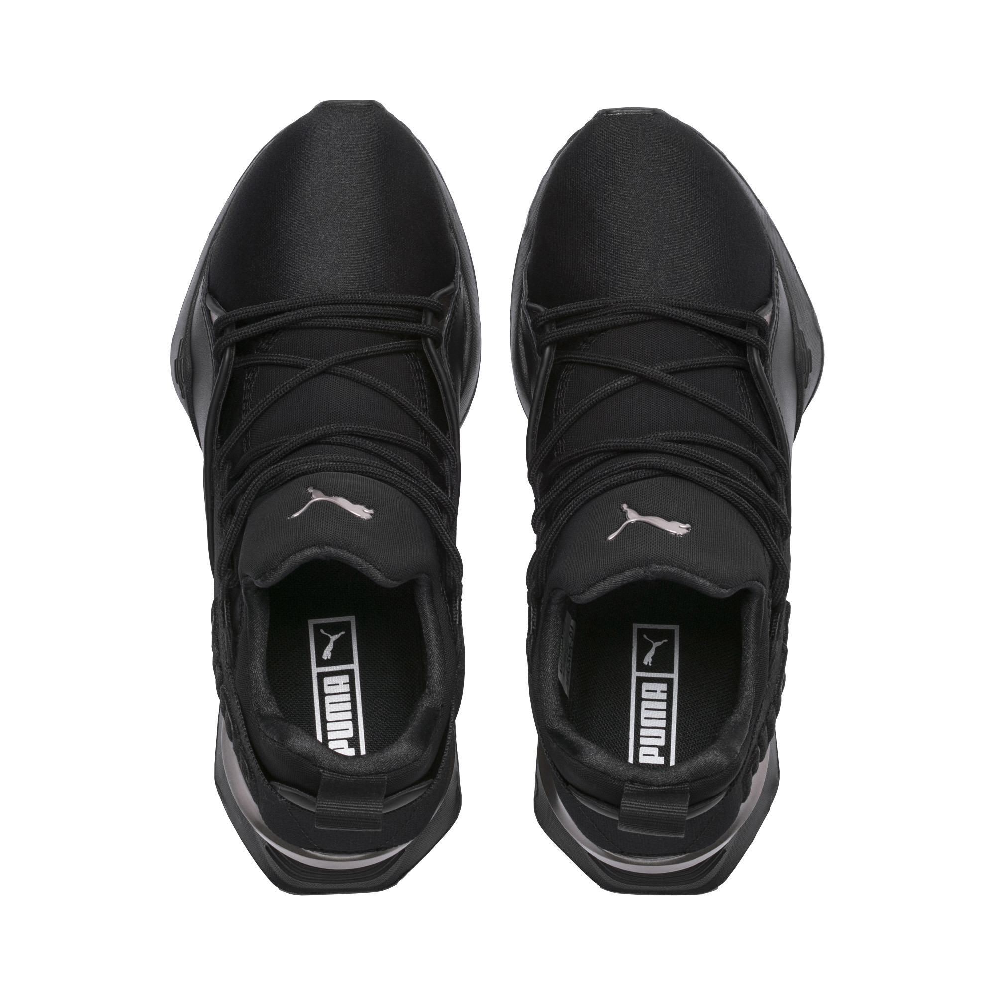 Image Puma Muse Maia Luxe Women's Sneakers #6