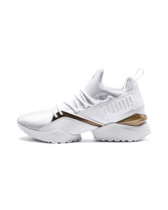 Image Puma Muse Maia Luxe Women's Sneakers