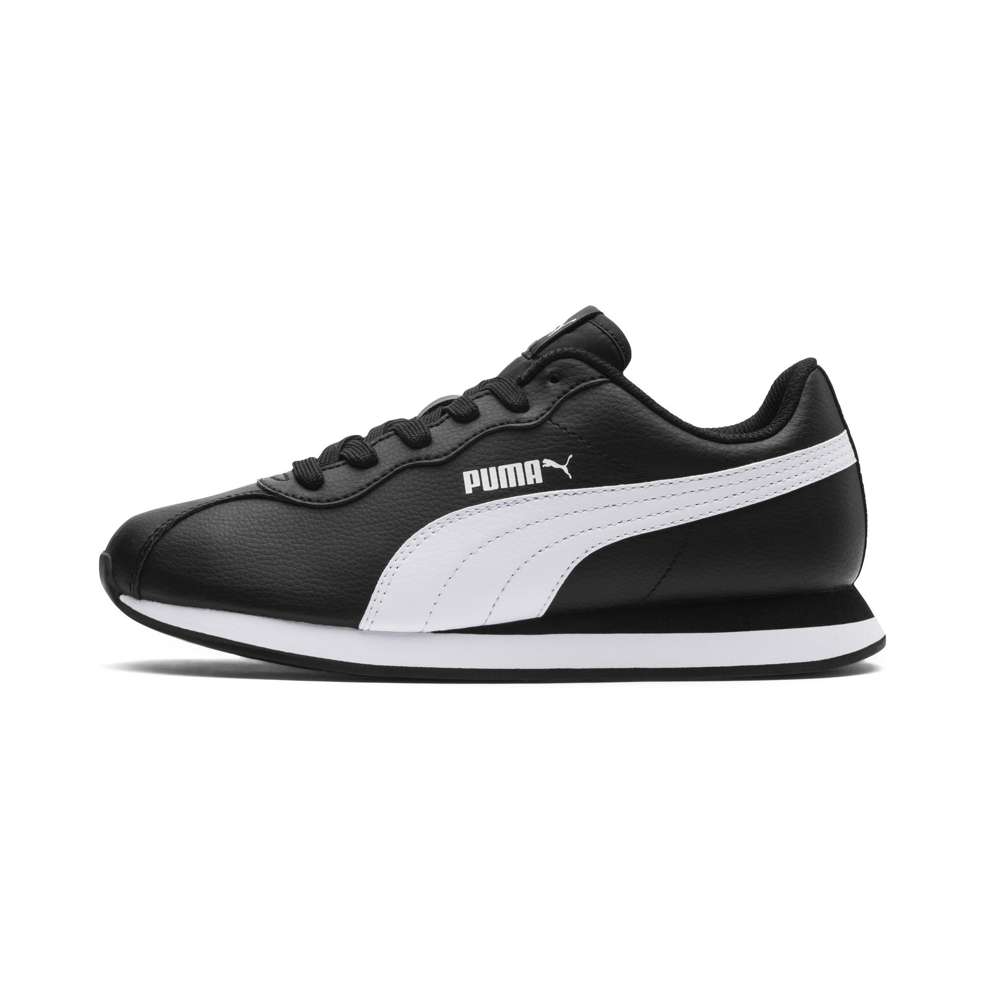 PUMA-Turin-II-Sneakers-JR-Kids-Shoe-Kids thumbnail 16