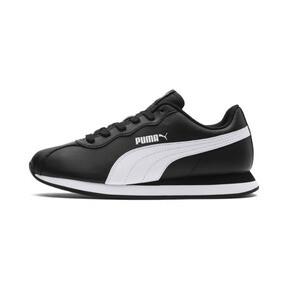 Miniatura 1 de Zapatos deportivos Turin II para JR, Puma Black-Puma White, mediano