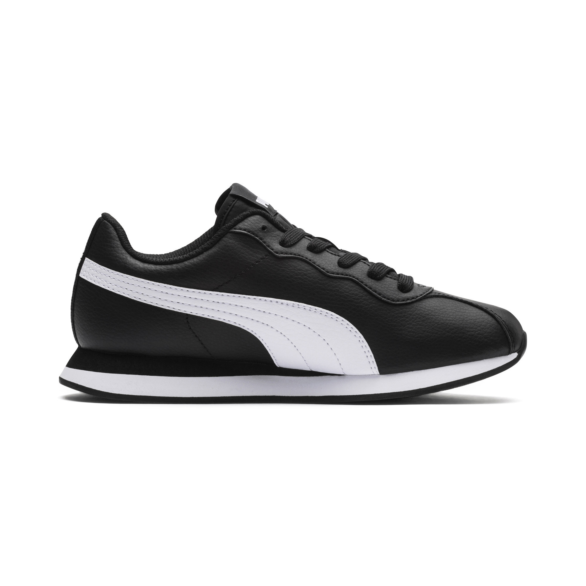 PUMA-Turin-II-Sneakers-JR-Kids-Shoe-Kids thumbnail 18