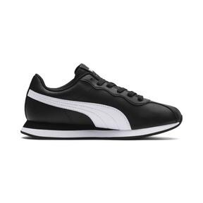 Miniatura 5 de Zapatos deportivos Turin II para JR, Puma Black-Puma White, mediano