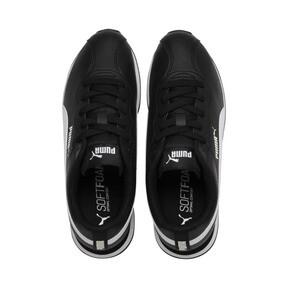 Miniatura 6 de Zapatos deportivos Turin II para JR, Puma Black-Puma White, mediano
