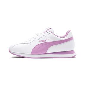 Thumbnail 1 of Turin II Sneakers JR, Puma White-Orchid, medium