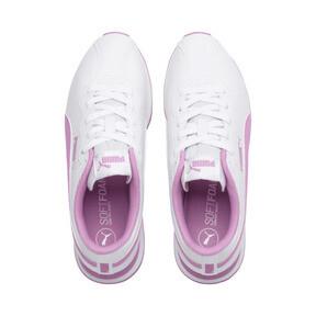 Thumbnail 6 of Turin II Sneakers JR, Puma White-Orchid, medium