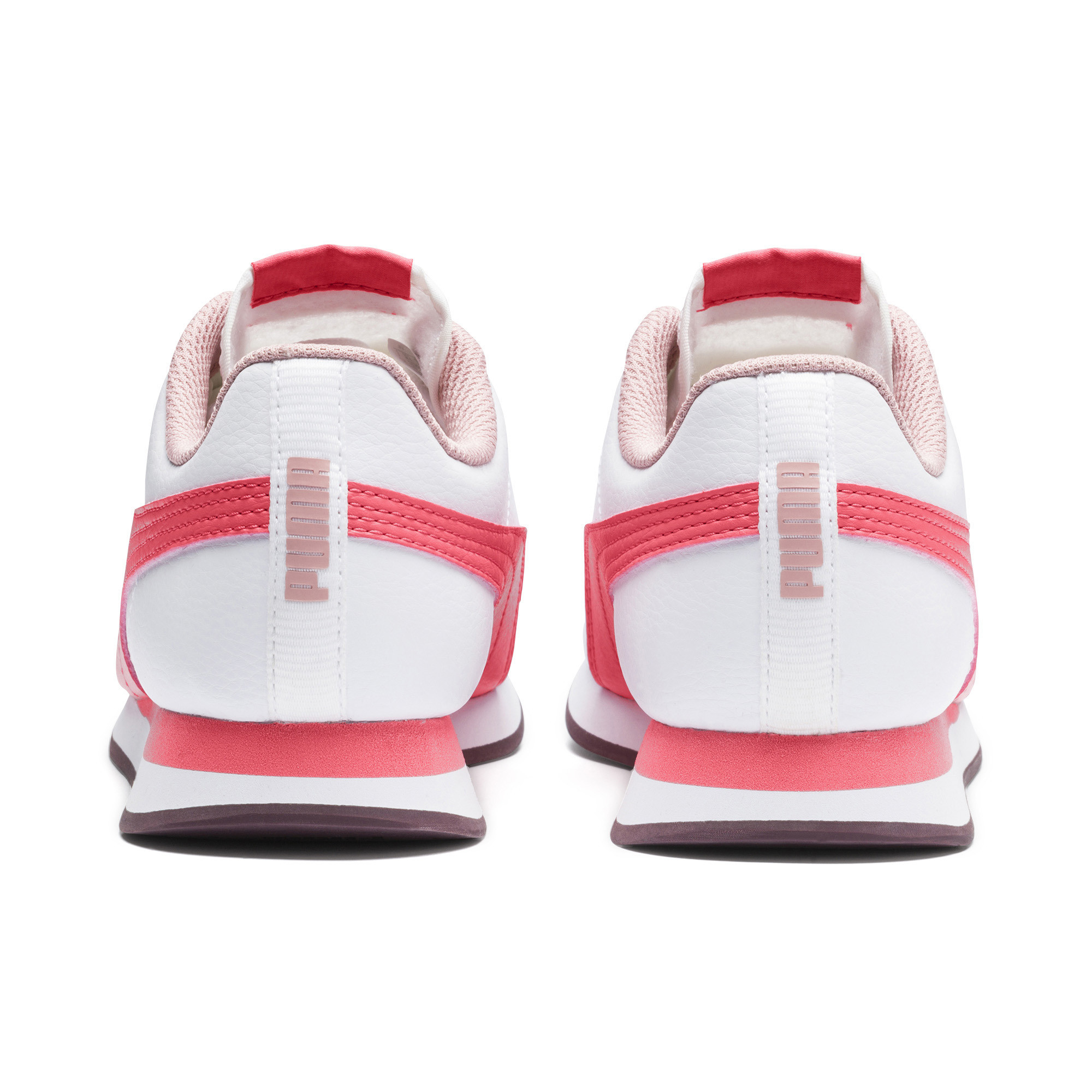 PUMA-Turin-II-Sneakers-JR-Kids-Shoe-Kids thumbnail 21