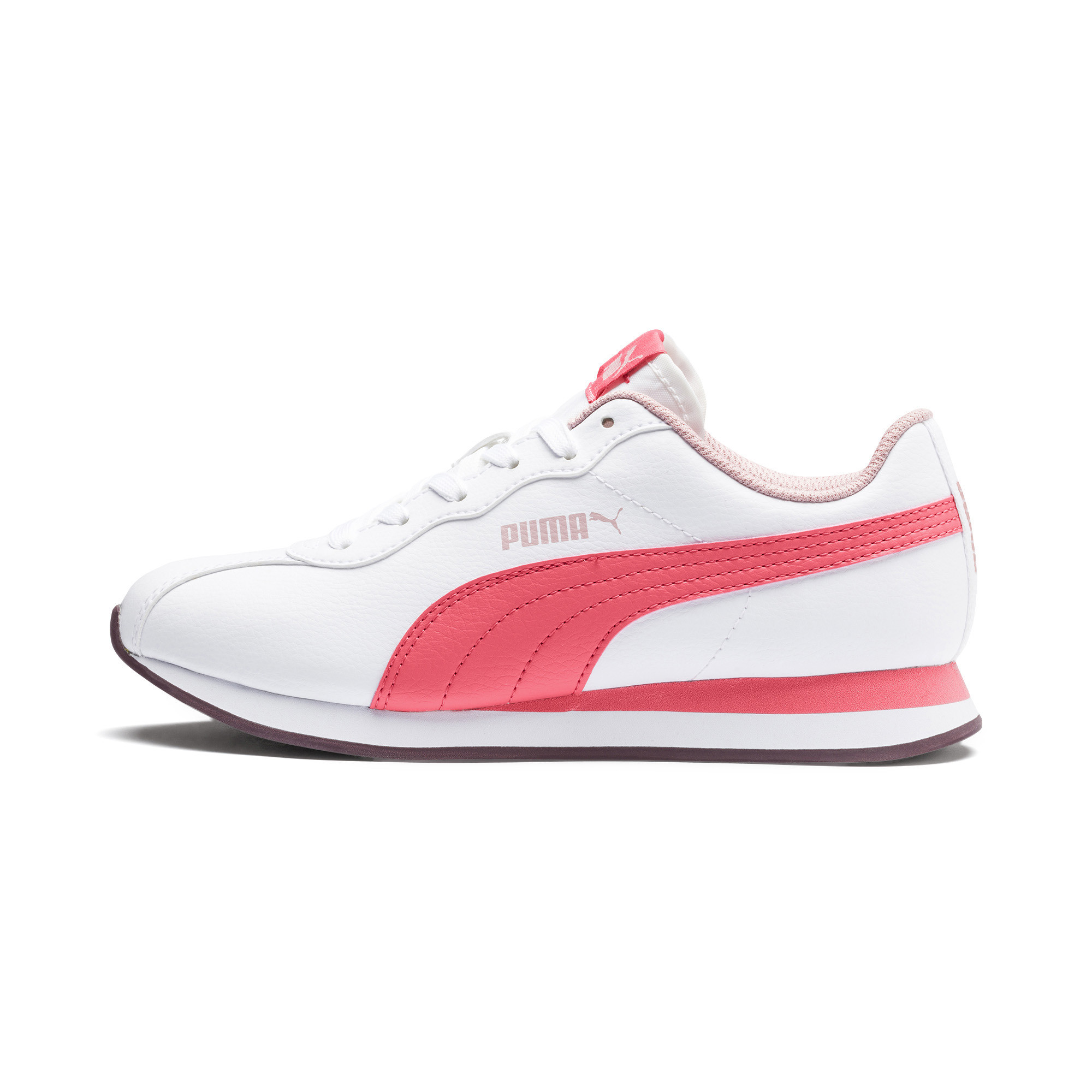 PUMA-Turin-II-Sneakers-JR-Kids-Shoe-Kids thumbnail 22
