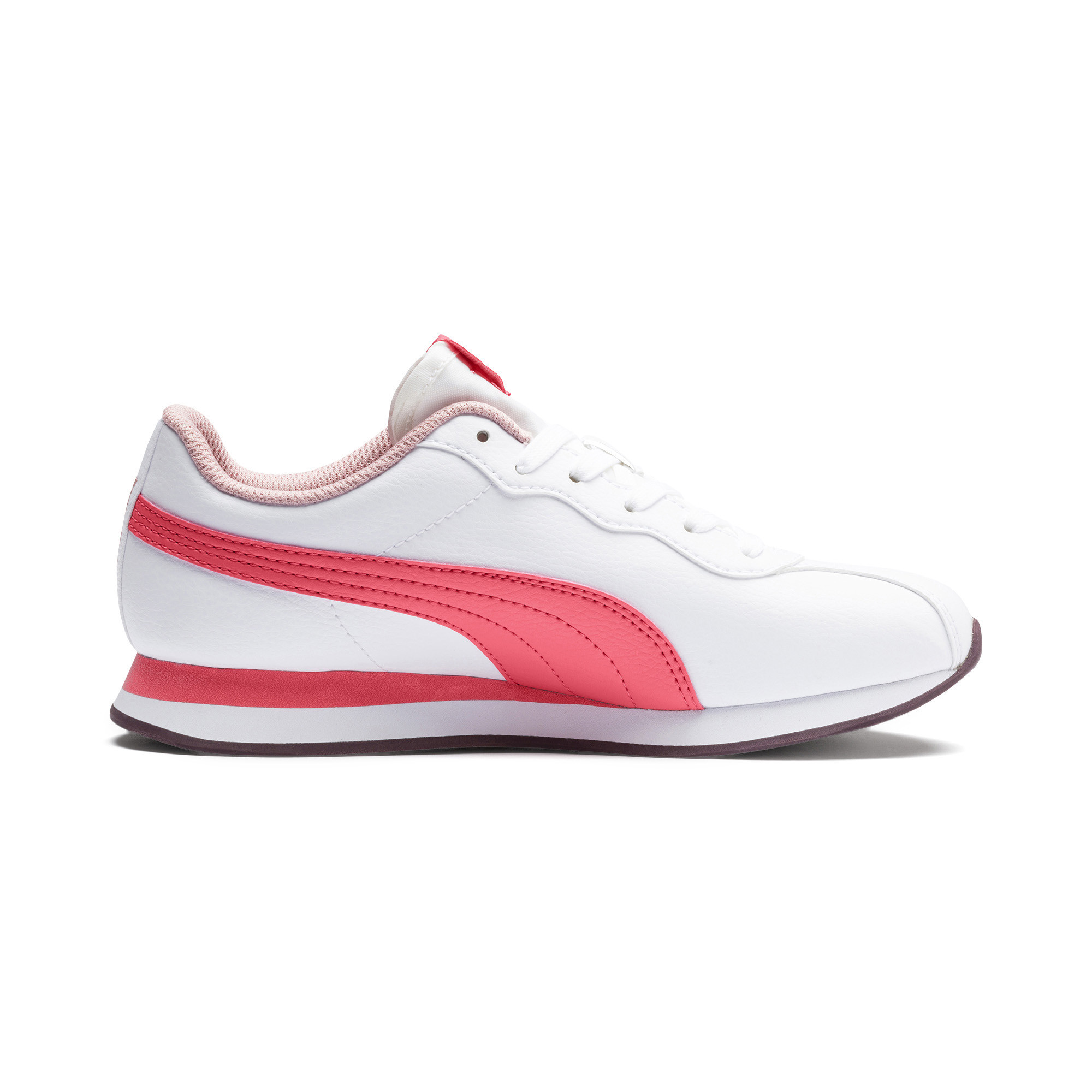 PUMA-Turin-II-Sneakers-JR-Kids-Shoe-Kids thumbnail 24