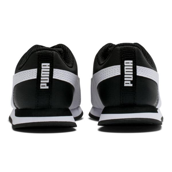 ZapatosTurin II AC para niños, Puma Black-Puma White, grande