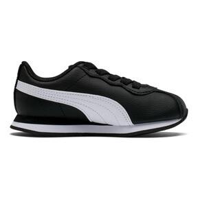 Thumbnail 5 of Turin II AC Sneakers PS, Puma Black-Puma White, medium