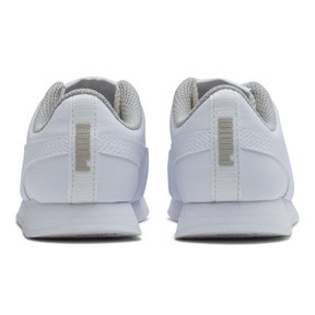 Miniatura 4 de ZapatosTurin II AC para niños, Puma White-Puma White, mediano