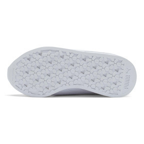 Miniatura 3 de ZapatosTurin II AC para niños, Puma White-Puma White, mediano