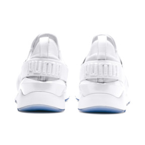 Thumbnail 4 of Muse Ice Women's Sneakers, Puma White-Puma White, medium