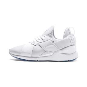 Thumbnail 1 of Muse Ice Women's Sneakers, Puma White-Puma White, medium