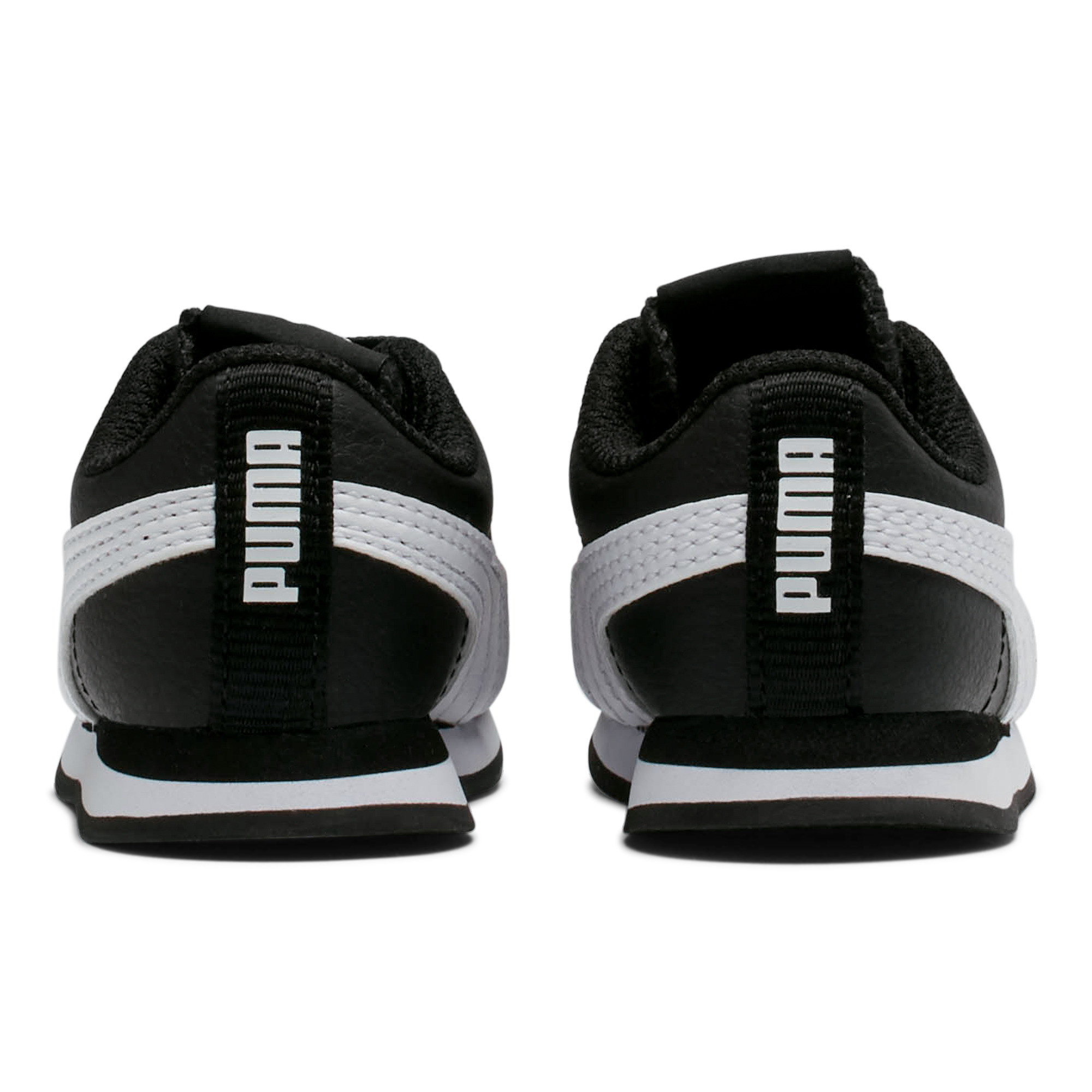 PUMA-Turin-II-AC-Toddler-Shoes-Unisex-Shoe-Kids thumbnail 8