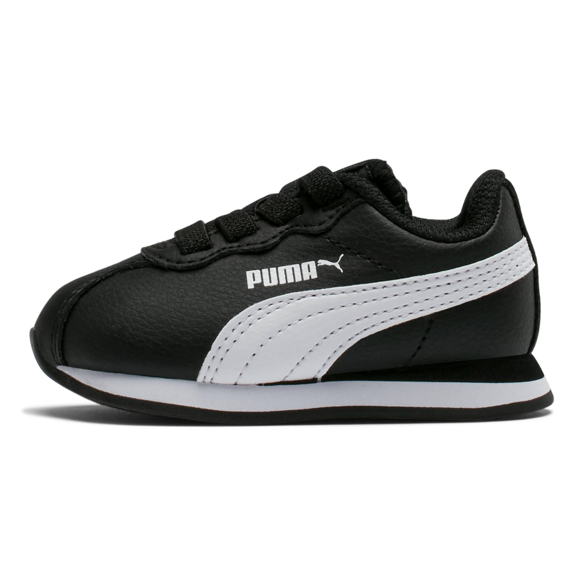 PUMA-Turin-II-AC-Toddler-Shoes-Unisex-Shoe-Kids thumbnail 9