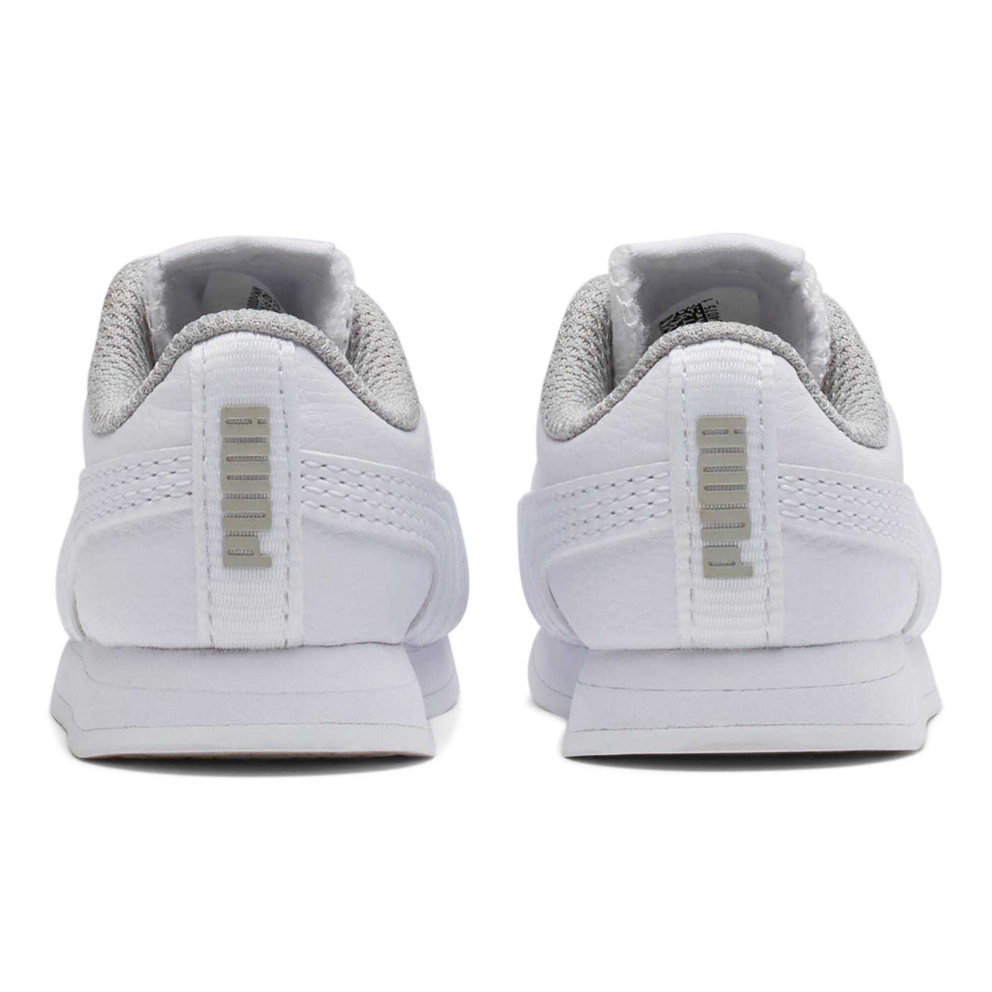 PUMA-Turin-II-AC-Toddler-Shoes-Unisex-Shoe-Kids thumbnail 3