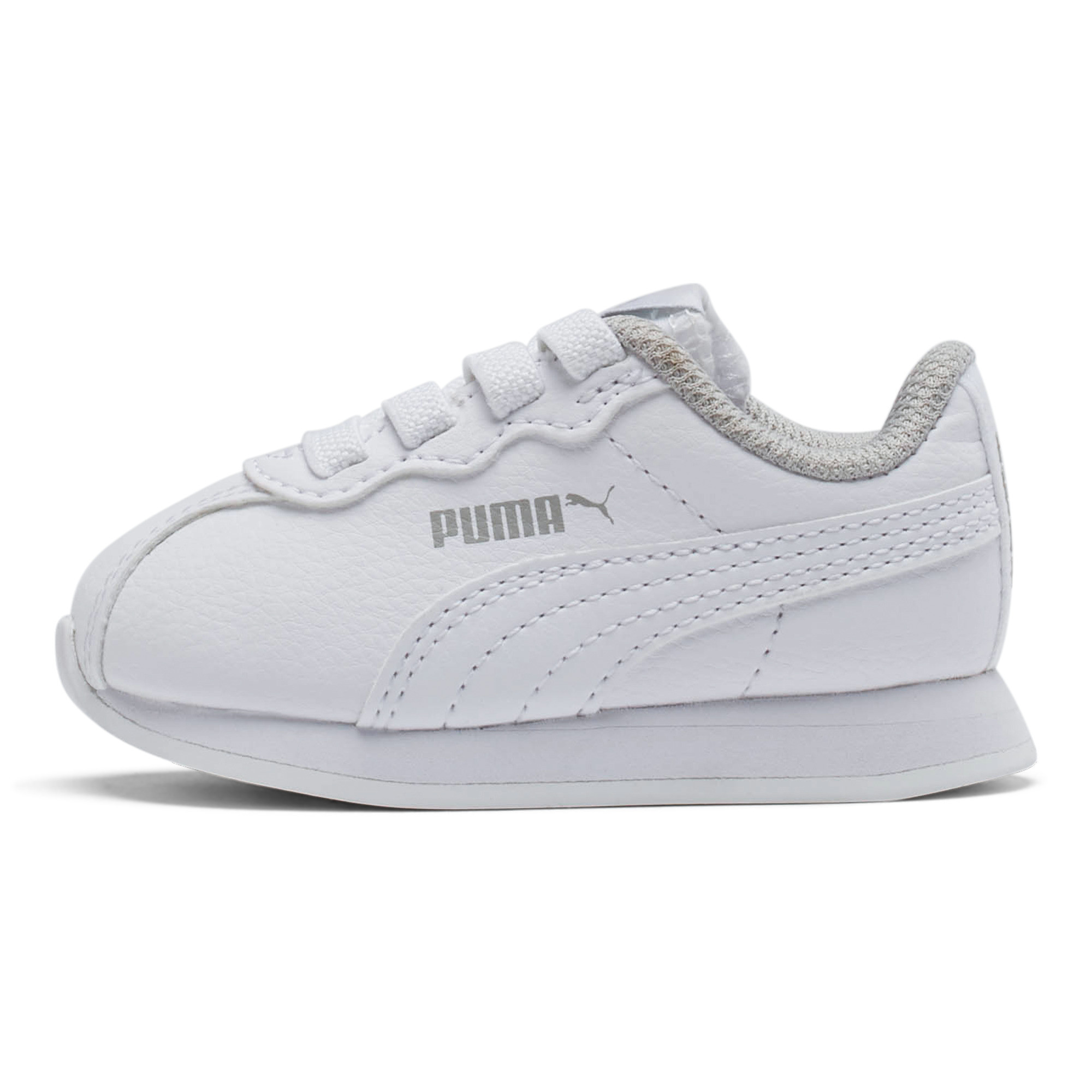 PUMA-Turin-II-AC-Toddler-Shoes-Unisex-Shoe-Kids thumbnail 4