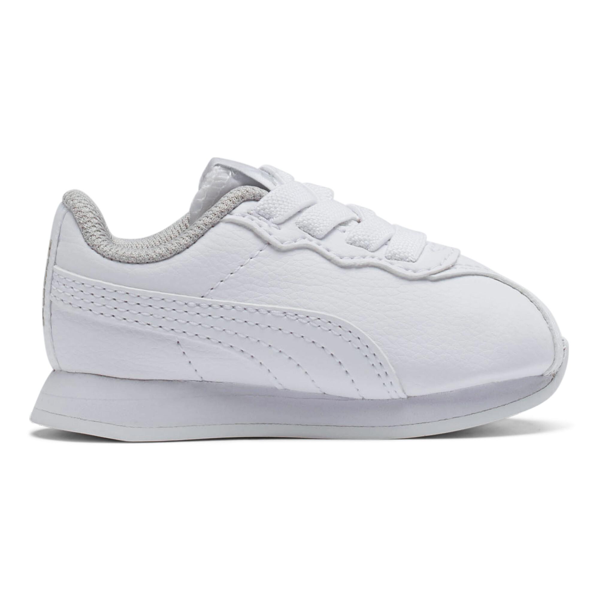 PUMA-Turin-II-AC-Toddler-Shoes-Unisex-Shoe-Kids thumbnail 6