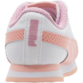 Thumbnail 3 of Turin II AC Sneakers INF, P.White-Peach Bud-Pale Pink, medium