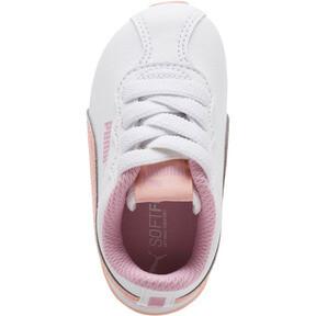 Thumbnail 5 of Turin II AC Sneakers INF, P.White-Peach Bud-Pale Pink, medium
