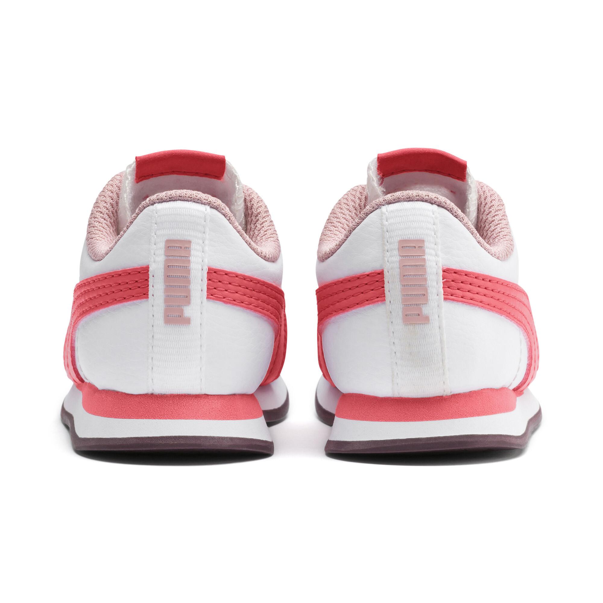 PUMA-Turin-II-AC-Toddler-Shoes-Unisex-Shoe-Kids thumbnail 13