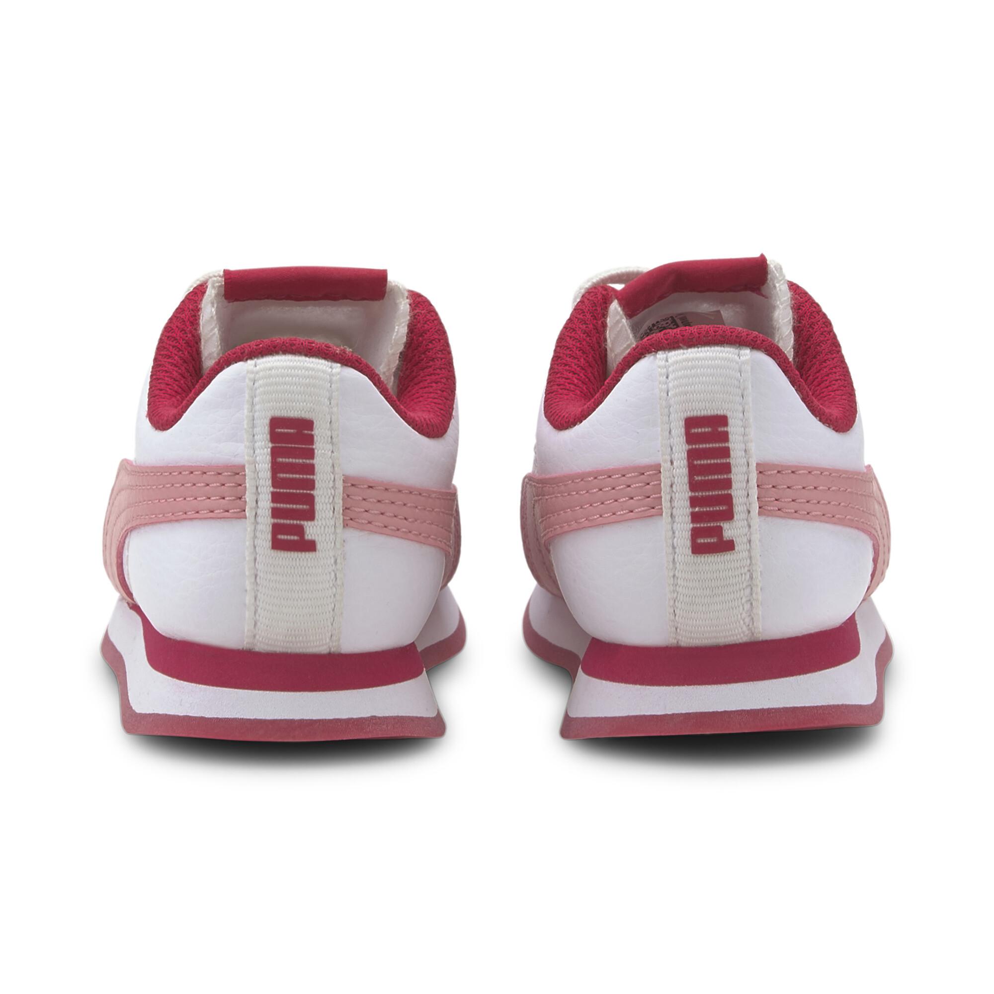 PUMA-Turin-II-AC-Toddler-Shoes-Unisex-Shoe-Kids thumbnail 18
