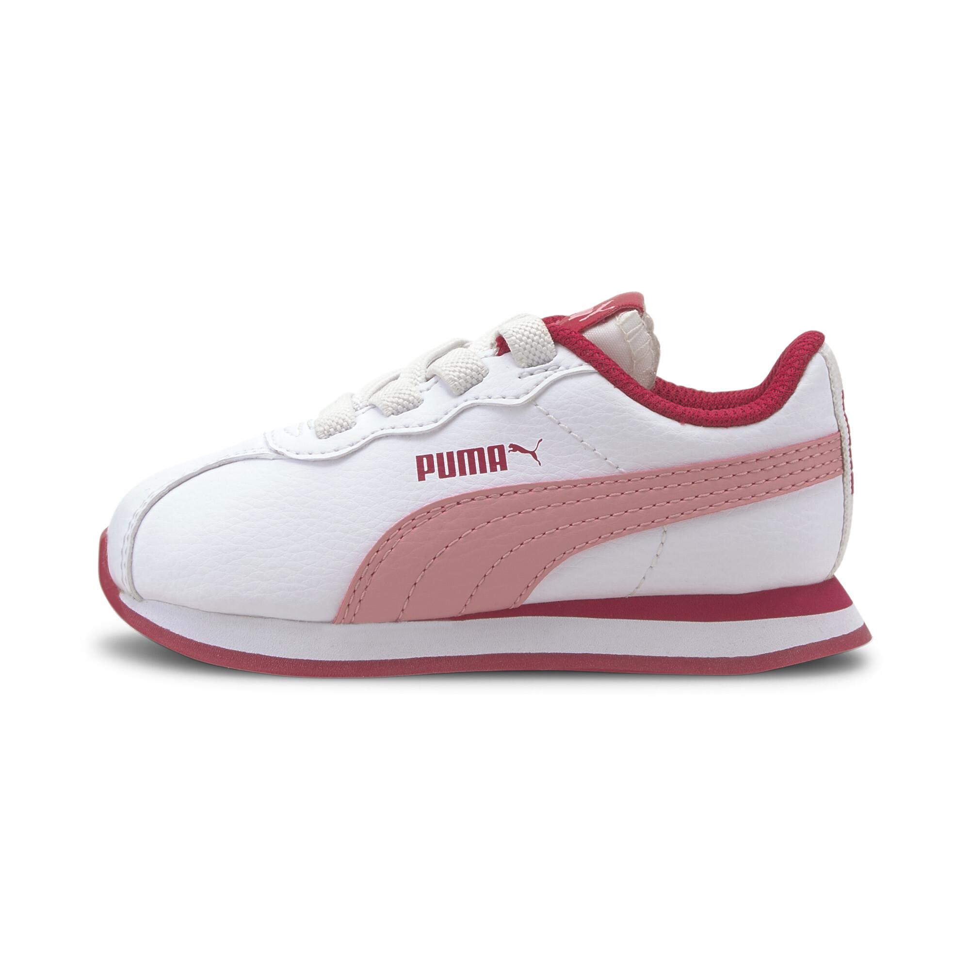 PUMA-Turin-II-AC-Toddler-Shoes-Unisex-Shoe-Kids thumbnail 19