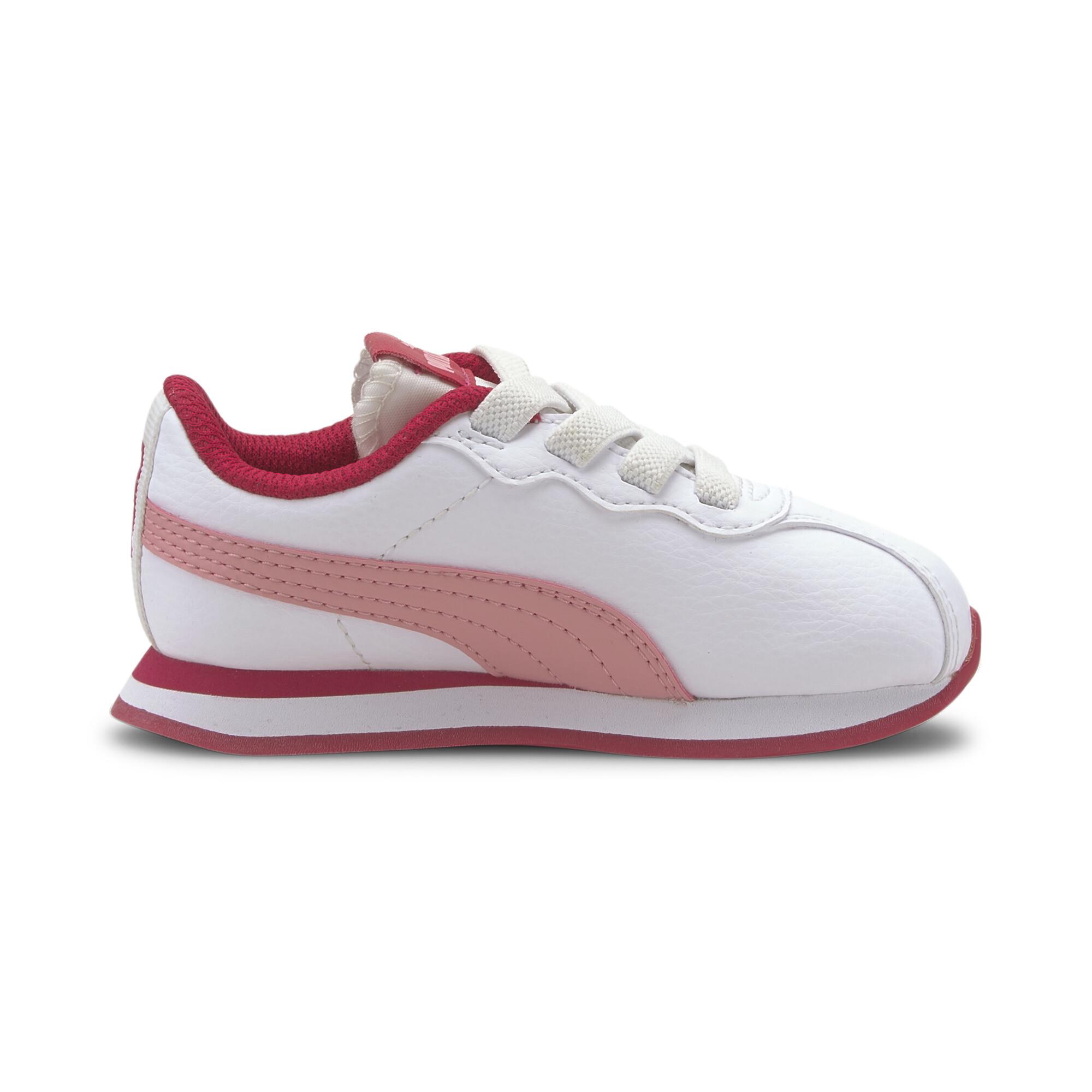 PUMA-Turin-II-AC-Toddler-Shoes-Unisex-Shoe-Kids thumbnail 21