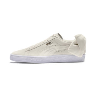 Image Puma Suede Bow Women's Sneakers