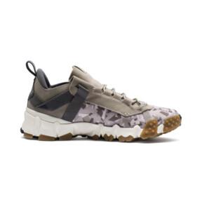 Thumbnail 5 of Trailfox Camo Sneakers, Elephant Skin-Whisper White, medium
