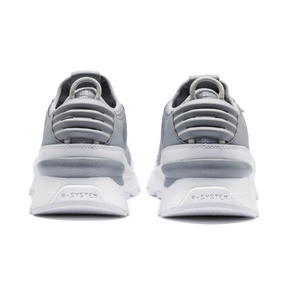 Thumbnail 4 of RS-0 Optic Trainers, PumaSilver-Quarry-PumaWhite, medium