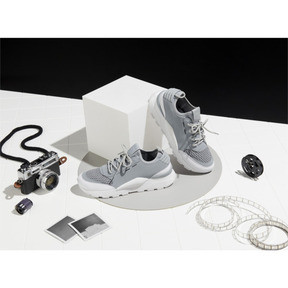 Thumbnail 6 of RS-0 Optic Trainers, PumaSilver-Quarry-PumaWhite, medium