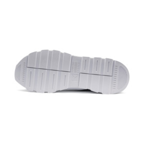 Thumbnail 3 of RS-0 Optic Trainers, PumaSilver-Quarry-PumaWhite, medium
