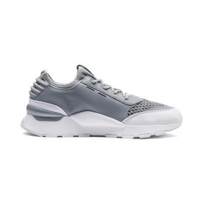 Thumbnail 5 of RS-0 Optic Trainers, PumaSilver-Quarry-PumaWhite, medium