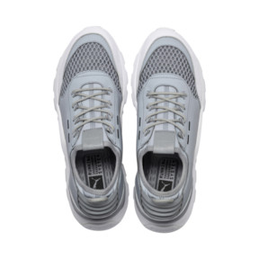 Thumbnail 7 of RS-0 Optic Trainers, PumaSilver-Quarry-PumaWhite, medium