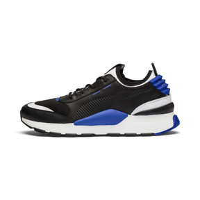 Thumbnail 1 of RS-0 SOUND Sneaker, Black-Dazzling Blue-White, medium