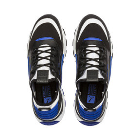 Imagen en miniatura 6 de Zapatillas Evolution RS-0 SOUND, Black-Dazzling Blue-White, mediana