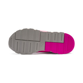 Imagen en miniatura 3 de Zapatillas Evolution RS-0 SOUND, Wht-GrayViolet-KNOCKOUTPINK, mediana