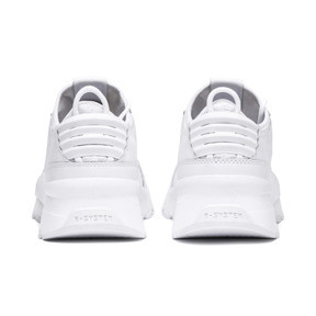 Thumbnail 3 of Evolution RS-0 SOUND Trainers, Puma White, medium