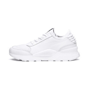 Thumbnail 1 of Evolution RS-0 SOUND Trainers, Puma White, medium