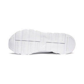 Thumbnail 4 of Evolution RS-0 SOUND Trainers, Puma White, medium