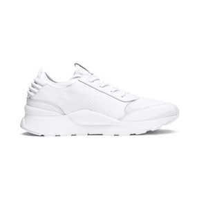 Thumbnail 5 of Evolution RS-0 SOUND Trainers, Puma White, medium
