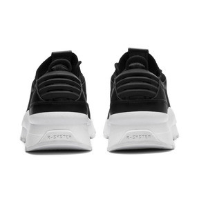 Thumbnail 3 of Evolution RS-0 SOUND Trainers, Puma Black, medium