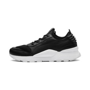 Thumbnail 1 of Evolution RS-0 SOUND Trainers, Puma Black, medium