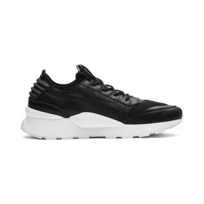Thumbnail 5 of Evolution RS-0 SOUND Trainers, Puma Black, medium