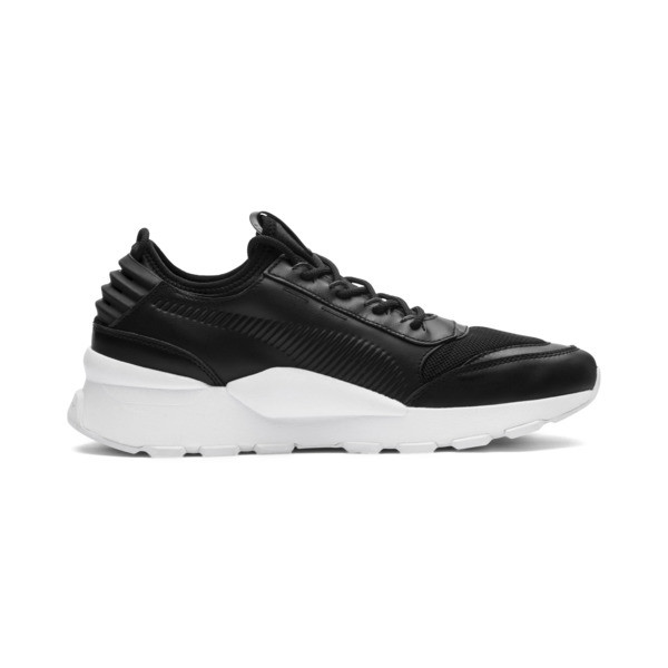 Basket RS-0 Sound, Puma Black, large