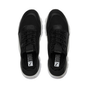 Thumbnail 6 of Evolution RS-0 SOUND Trainers, Puma Black, medium
