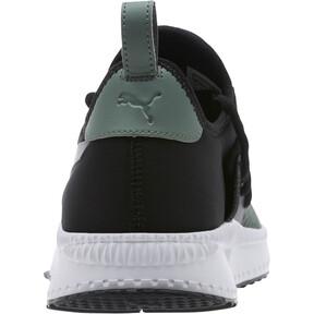 Thumbnail 4 of TSUGI Apex Blck Men's Sneakers, Laurel Wreath-Black-White, medium